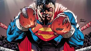 Superman: Arriba, en el cielo | Reseña