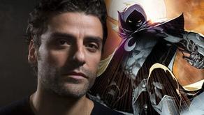 Los brutales movimientos de MCU Moon Knight revelados en el video de entrenamiento de Oscar Isaac