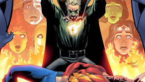 Crisis on Infinite Earths recibe el tratamiento del multiverso Tales From the Dark de DC