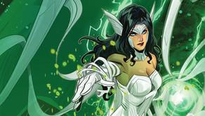 Infinite Frontier de DC le da a Wonder Woman un aspecto radicalmente nuevo