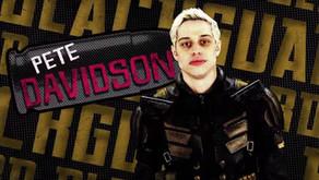 ¿Quién es Blackguard? Explicación del personaje de Pete Davidson en escuadrón suicida.