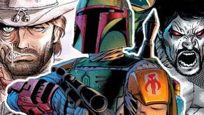 Los villanos de DC que serían los mejores cazarrecompensas de Star Wars