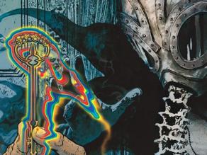 Los creadores de Locke & Key explican la historia del origen de Sandman Crossover