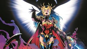 DC estrena gratis el preludio de Dark Nights: Death Metal