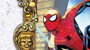Marvel celebra 300 ediciones de obras maestras con cubiertas variantes especiales