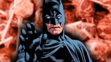 Batman revela por qué las piruletas son la herramienta más útil en su cinturón de herramientas