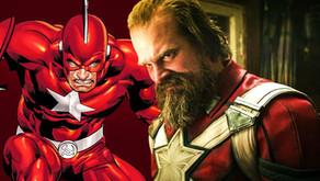Comparación de Red Guardian con los cómics: lo que cambió el MCU