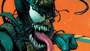 Wolverine vs.Venom: ¿Quién ganaría en una pelea?