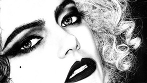 Imagen de Emma Stone como Cruella confirma el lanzamiento del tráiler mañana.
