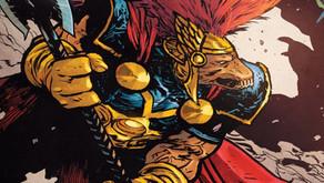 El hermano de Thor, BETA RAY BILL, obtiene su propio cómic de Marvel