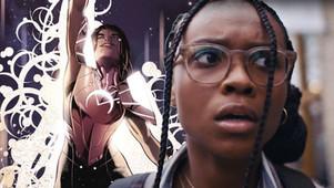 ¿Quién es Naomi? Explicación del origen y poderes de la Heroína del Arrowverse
