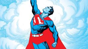 DC anuncia la nueva serie Superman Red & Blue