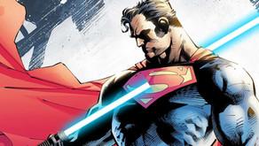 Por qué un sable de luz probablemente no dañaría a Superman