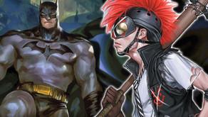 Batman revela el horrible origen de Clownhunter y por qué odia al Joker