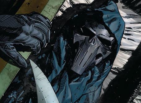 La versión de Batman / Catwoman de Phantasm honrará la película original