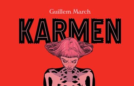 Karmen | Reseña