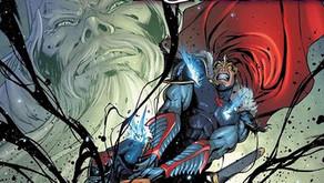 Marvel está vinculando a Black Knight y The Eternals antes de su debut en MCU
