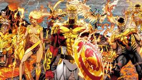 Los Vengadores elegirán al próximo anfitrión Phoenix de Marvel