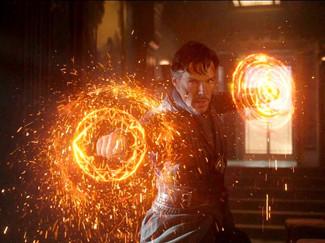 El director de Doctor Strange habla después de las críticas de Marvel de Villeneuve