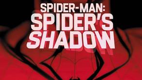 Peter Parker se convierte en Venom en Spider-Man: Spider's Shadow
