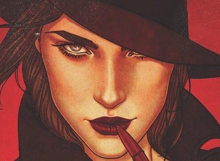 Lois Lane #1 | Reseña