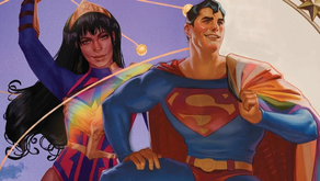 DC Comics revela nuevas e impresionantes variantes con temática del orgullo