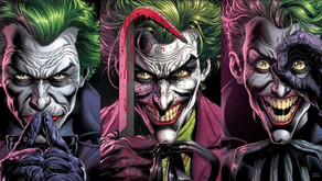 Batman: 3 Jokers