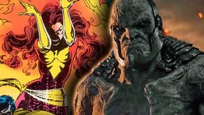 Cómo Darkseid intentó usar el Dark Phoenix de los X-Men para conquistar Marvel y DC