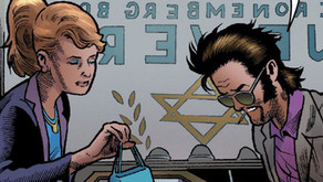 Marvel criticada por presunto arte antisemita en Immortal Hulk