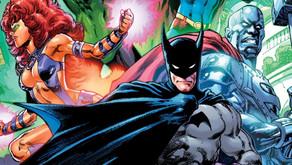 Generaciones: todos los héroes legendarios del nuevo equipo de viaje en el tiempo de DC
