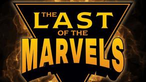 Marvel Comics 'Marvels of the Past' regresa este otoño