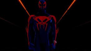 Spider-Verse 2 celebra el regreso de Spider-Man 2099 en 2022