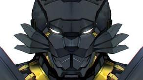 La épica armadura de Iron Man de Black Panther presentada en una nueva portada