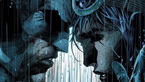 La icónica portada de Batman / Catwoman de Jim Lee contiene un villano secreto
