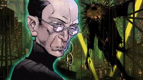 Batman: la mente maestra más reciente de Gotham City es un malvado Steve Jobs