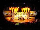 gala lansman event dekor sahne toplantı karşılama deski bayi toplantısı