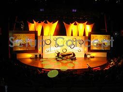 tasarım imalat gala lansman event dekor sahne toplantı karşılamaeski bayi toplantısı uygulama kongre sahne motivasyon toplantısı oriflame meeting stage congress launch stage