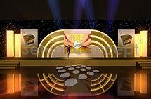gala lansman event dekor sahne toplantı karşılama deski bayi toplantısı organizasyon