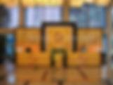 gala lansman event dekor sahne toplantı karşılama deski bayi toplantısı bankosu