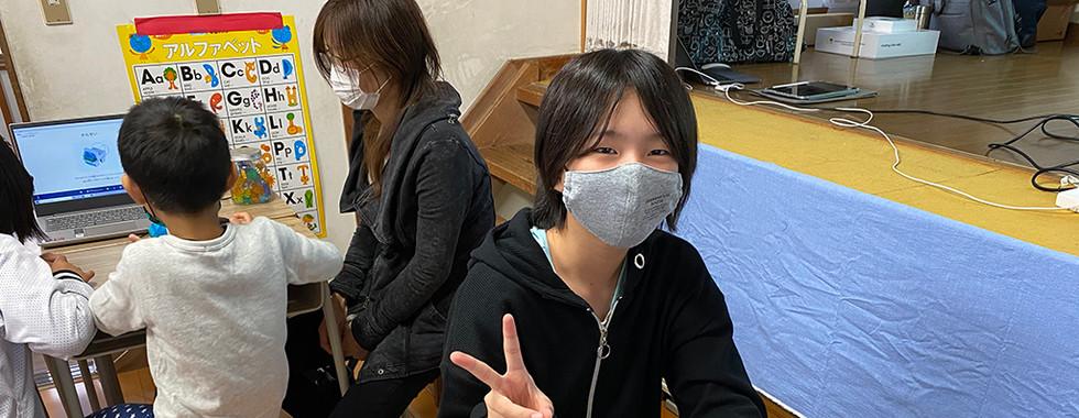 前橋市公文式教室出張イベントの様子_03