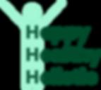 Happy Healthy Holistic logo