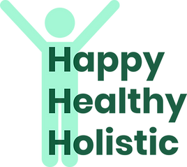 Happy Healthy Holistic logo