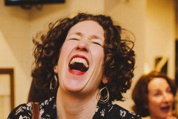 Online Interactive Laughter Workshop