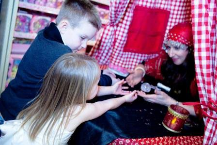 Hamleys 250th Birthday Party
