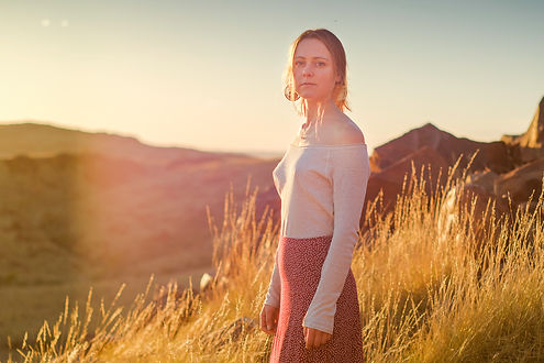 Ita Bennett ~ Australian Author, Actress, Filmmaker