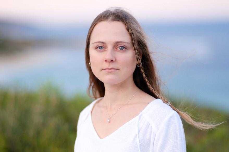 Sita Bennett ~ Australian Actress, Author, Yogi