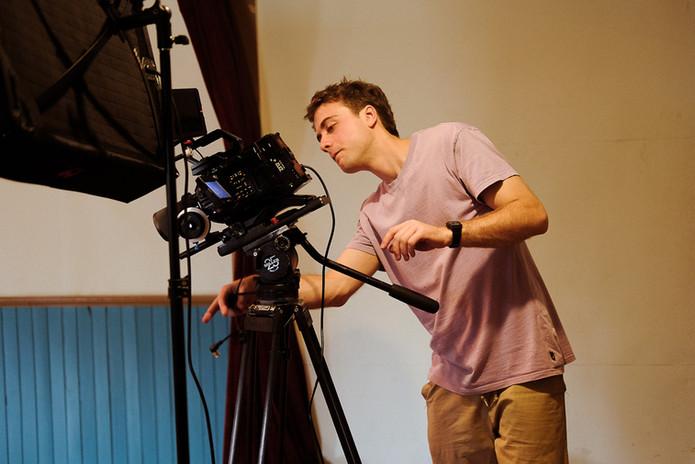 Frank Bennett - Australian Director