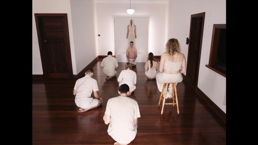 Sita Bennett ~ The Dance of Samsara ~ Short Film Still