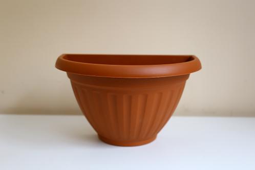 Vaso de Parede nº 30 Cor Cerâmica