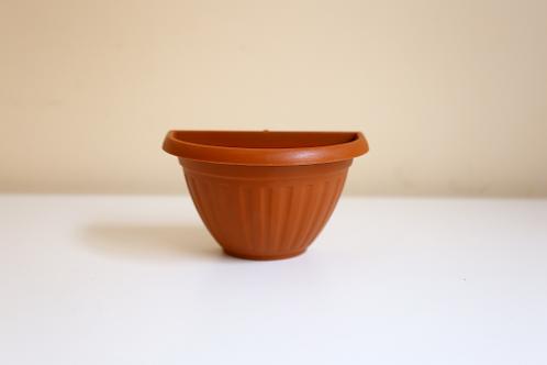 Vaso de Parede nº 20 Cor Cerâmica
